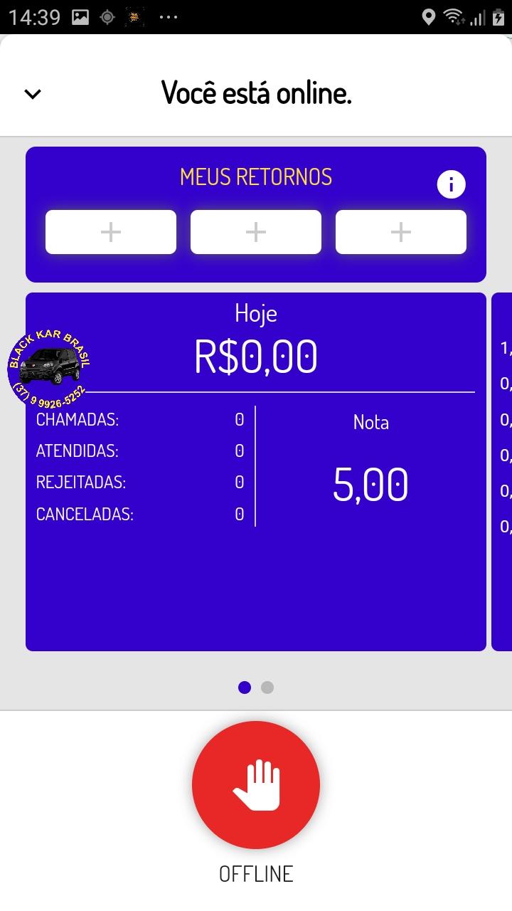 PICTURE-Black Kar Brasil